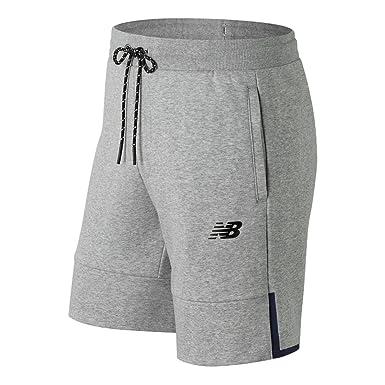 6ad25d53 Amazon.com: New Balance Men's Nb Athletics Short: Clothing