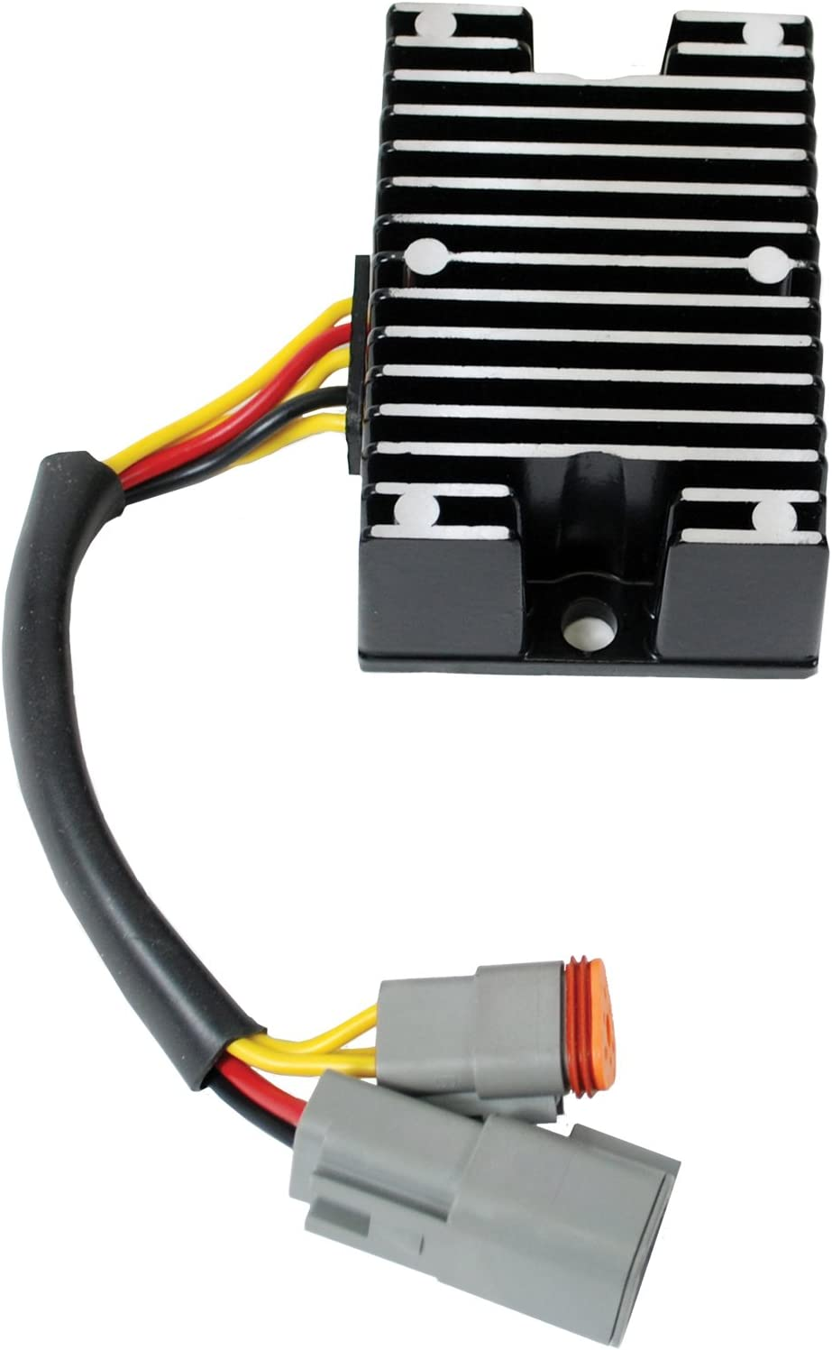 Caltric New Rectifier Compatible With Sea-Doo 720 718 Gs Gsi Gti Gts 1997-2004
