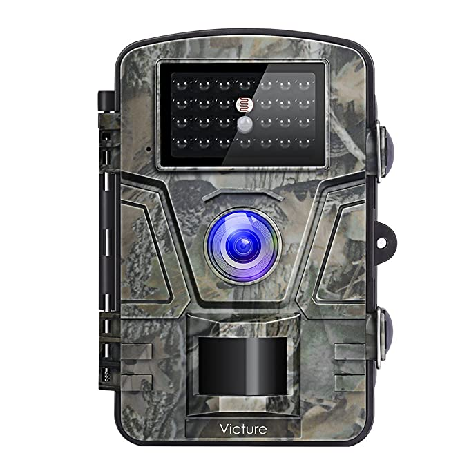 The 8 best trail camera under 200 dollars