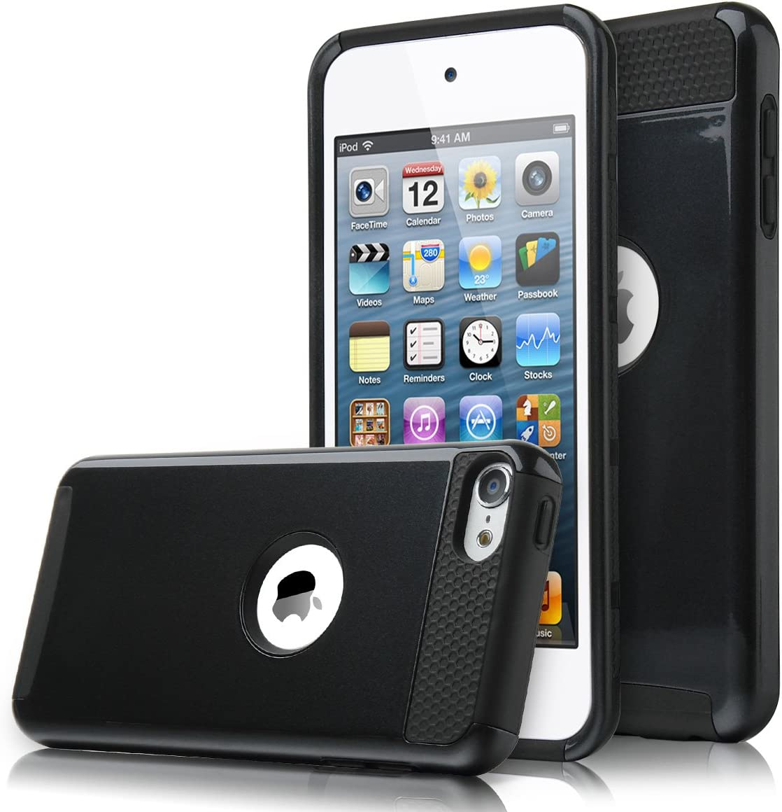 K Case for iPod Touch 5 & 6, iPod Touch 7 Case