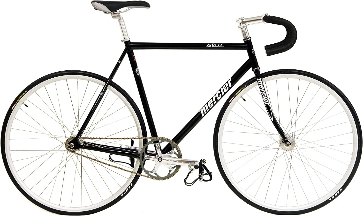 kilo fixed gear bike