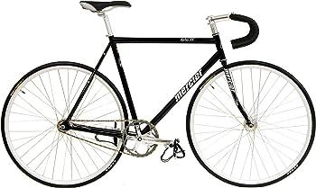 Kilo TT Mercier Reynolds Bicycle