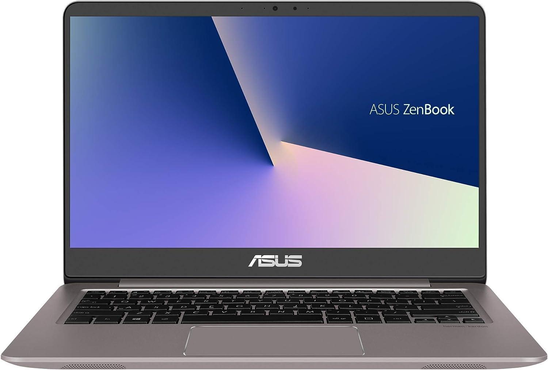 ASUS ZenBook UX410UA-GV028T - Ordenador portátil ultrafino 14 ...
