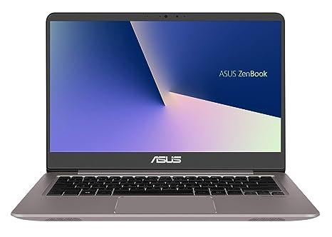 ASUS ZenBook UX410UA-GV028T - Ordenador portátil ultrafino 14