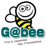 App Find Friends gay living in Japan G@bee