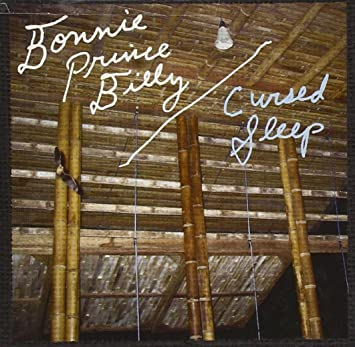 Bonnie Prince Billy Cursed Sleep Amazon Com Music