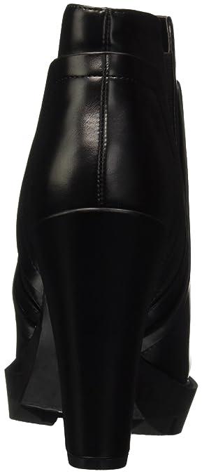 BATA Women's 7916572 High Trainers Black Size: 2.5: Amazon.co.uk: Shoes &  Bags