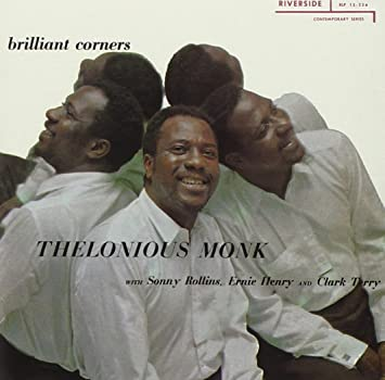 Brilliant Corners : Thelonious Monk: Amazon.fr: Musique
