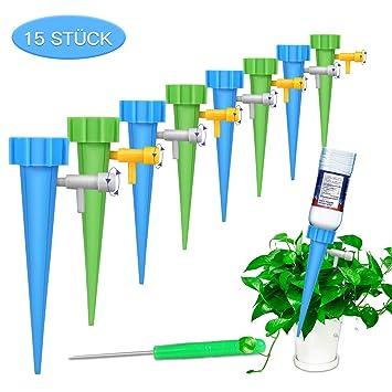Automatisch Bewasserung Set Fylina 15 Stuck Einstellbar