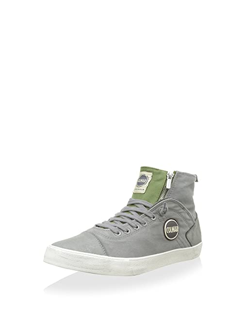 Colmar Sneaker Alta Durden Cores 065 GrigioVerde Militare