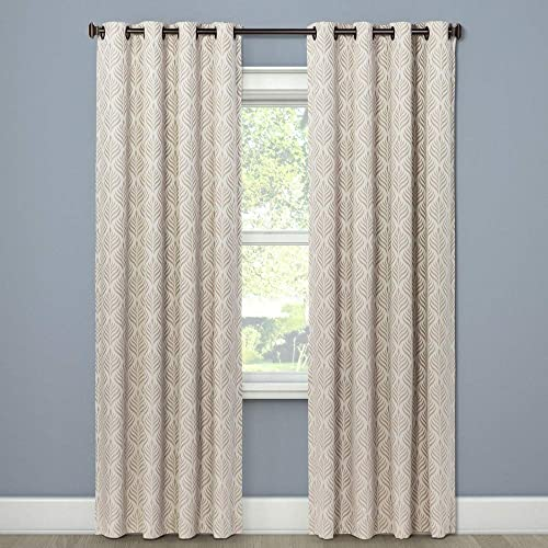 Eclipse Howell Curtain Panel