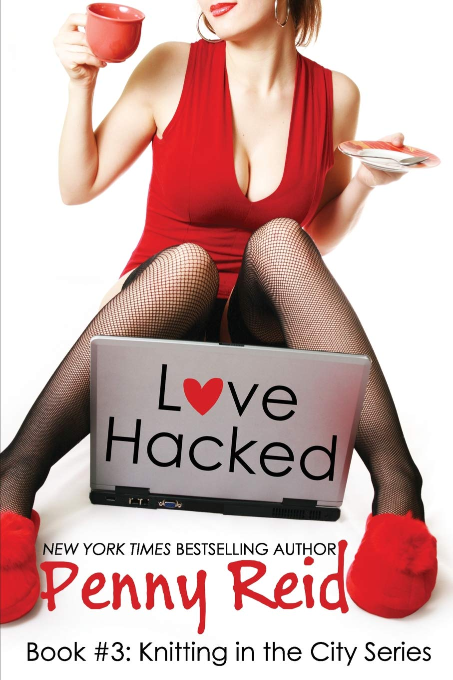 Read Online Love Hacked: A Reluctant Romance (Knitting in the City) (Volume 3) ebook