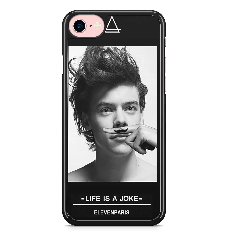 Accessoires électroniques Coque pour iPhone 11 Harry Styles Eleven ...