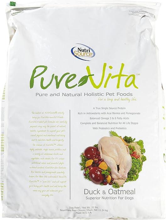 Top 10 Tuffy's Pet Food Pure Vita Grain Free