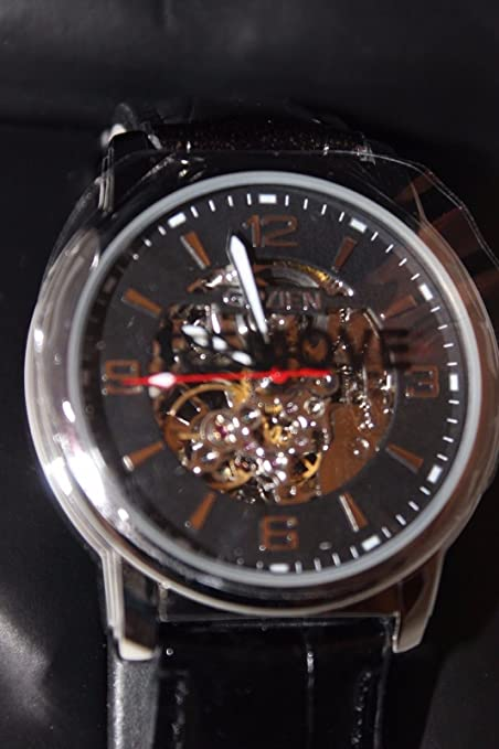 Amazon.com: Gruen Limited Edition Automatic Mens Watch: Health & Personal Care