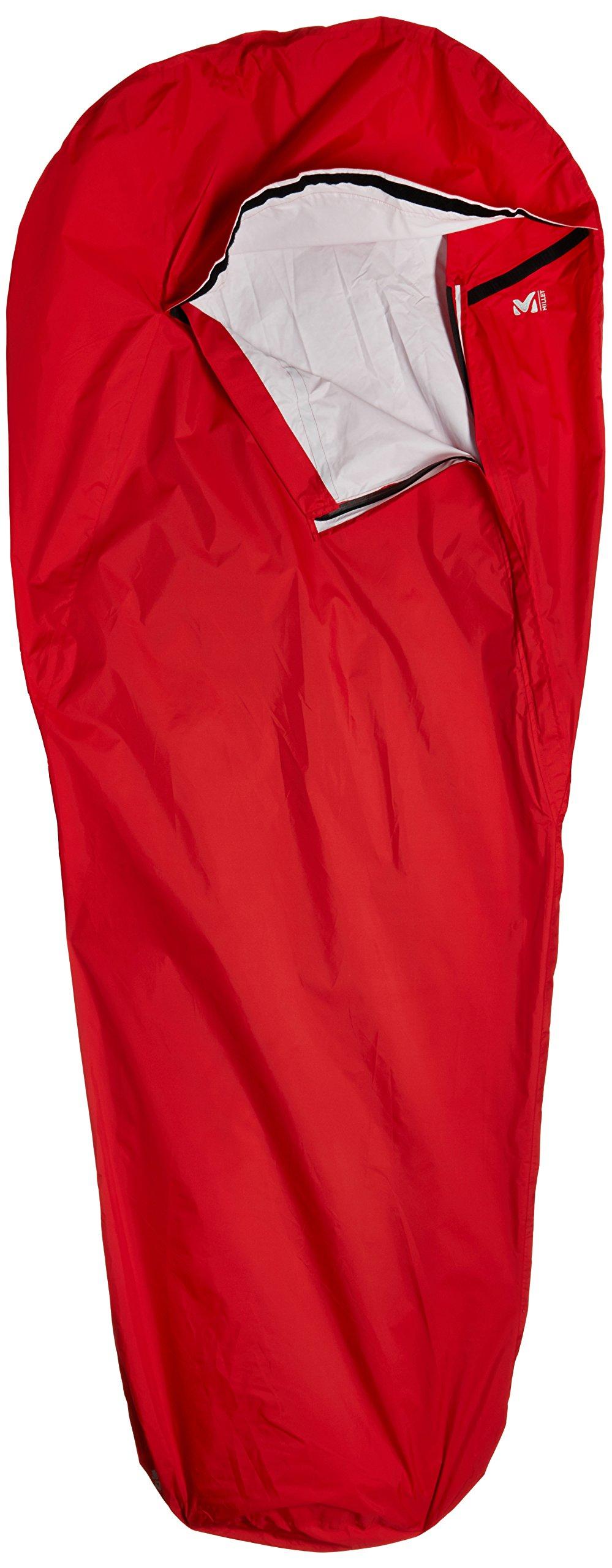Millet Bivy Bag Red, One Size