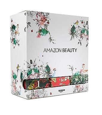 Calendario De Adviento Maquillaje.Amazon Beauty Calendario De Adviento 2018 Version Espanola