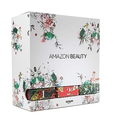 Amazon Beauty - Calendario de Adviento 2018 (versión española ...
