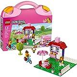LEGO Classic - Maletín de color rosa (10660)