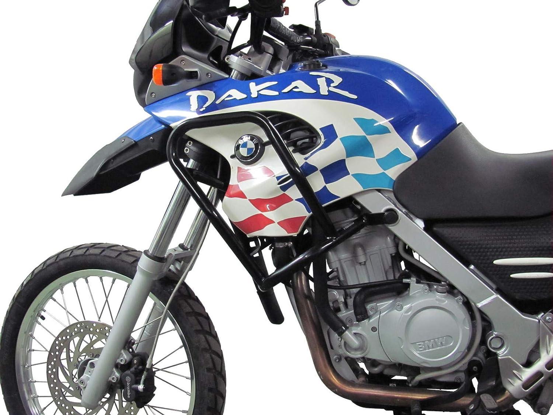 // F 650 GS Dakar 2000-2003 2000-2003 Sturzb/ügel//Schutzb/ügel HEED F 650 GS