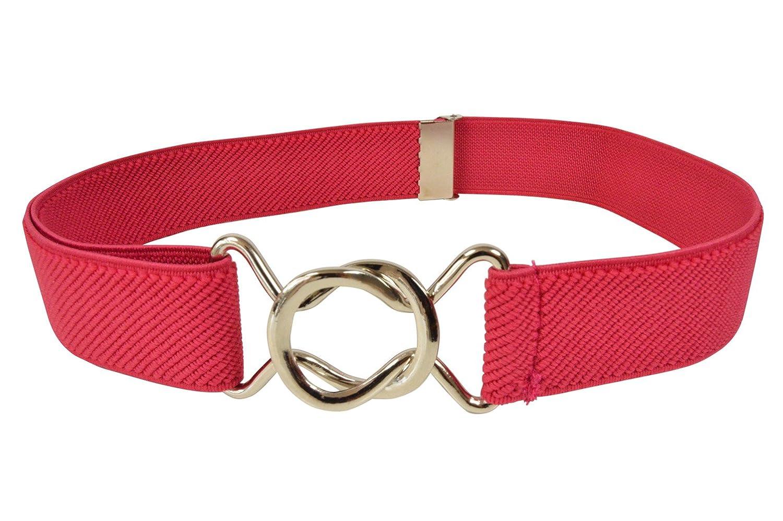 e7b5924fe Olata Cinturón Elástico para los Niños Niñas 1-6 Años