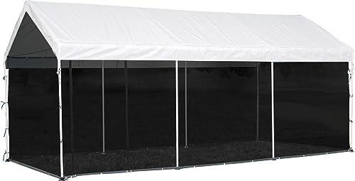 ShelterLogic MaxAP 2-in-1 Canopy