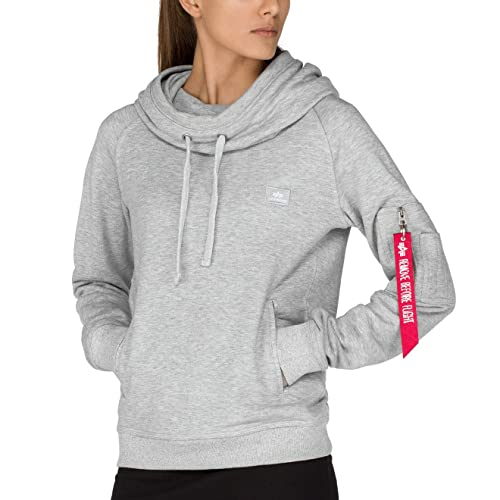 Alpha Industries Mujeres Ropa superior / Sudadera X-Fit