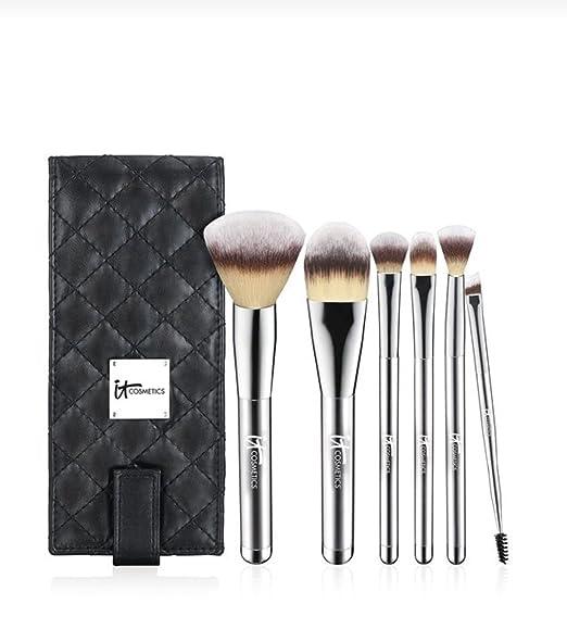 It Cosmetics Heavenly Luxe Six Piece Brush Set