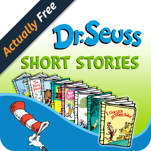 Dr Seusss Short Story Collection