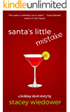 Santa's Little Mistake: a short romantic comedy