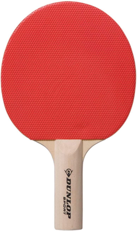 DUNLOP Raquette de tennis de table BT 20
