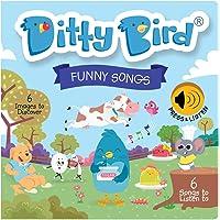 Ditty Bird : Funny Songs