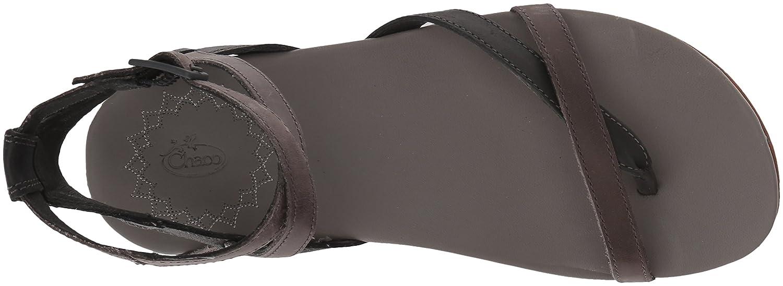 Chaco Women's Juniper Sandal B071K7H5JT US|Black 7 B(M) US|Black B071K7H5JT 04c4f0