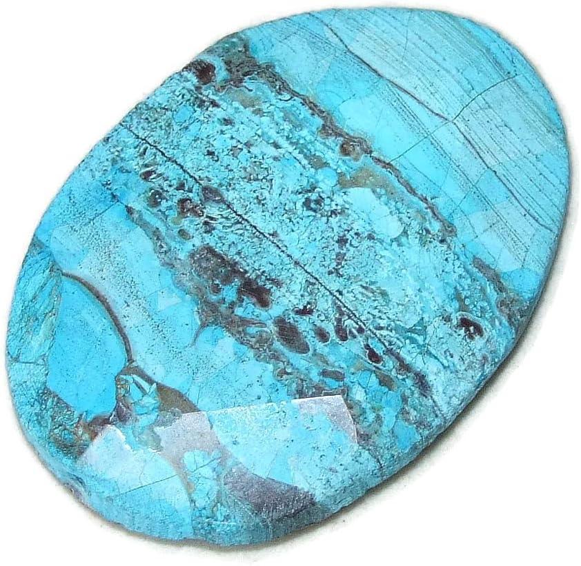 Amazon Com Ocean Jasper Bead Natural Stone Pendant Druzy