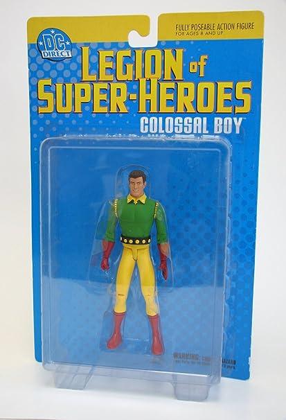 Buff Boys Superheroes Ultimate