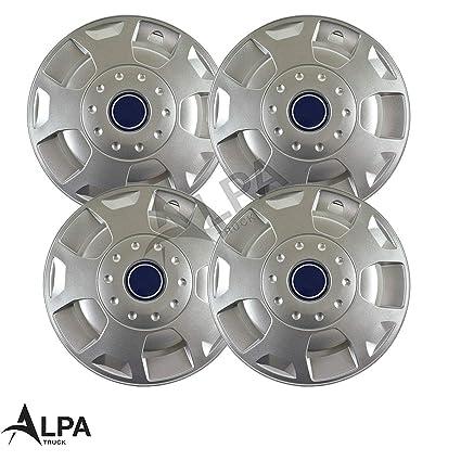ALPA 1534793 - Tapacubos para Ford Transit MK6 MK7 (2000 – 2014)