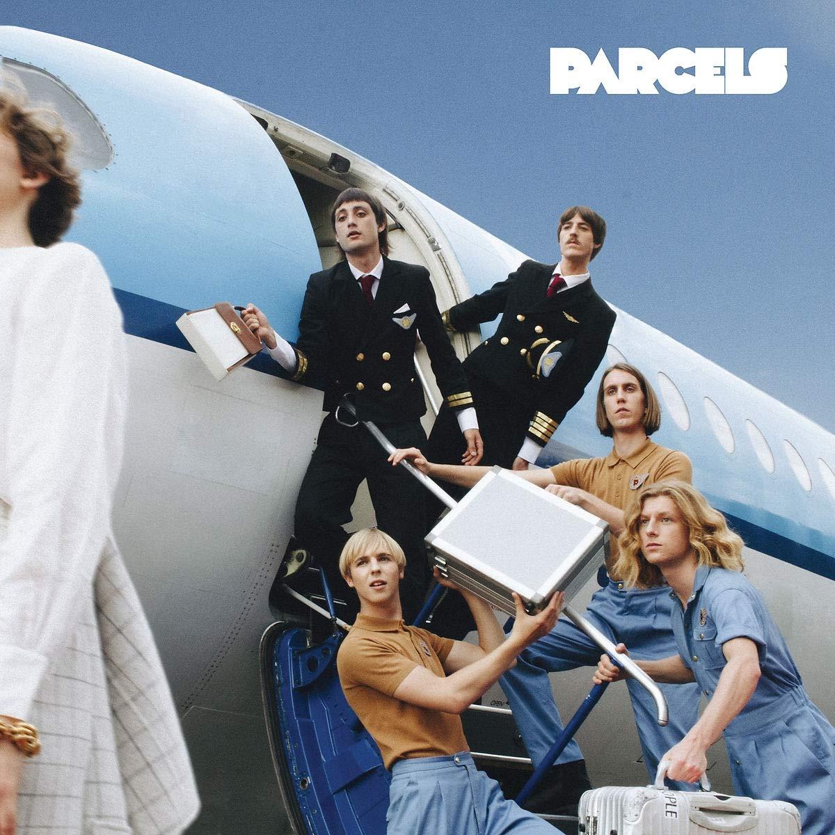 CD : Parcels - Parcels (CD)