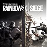 Tom Clancy's Rainbow Six Siege - PlayStation 4 [Download Code]