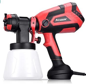 Aoben 750-Watt Electric Paint Sprayer