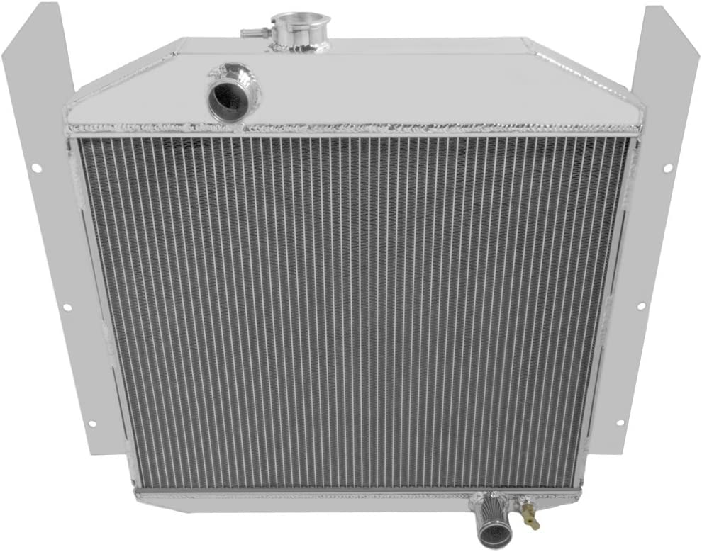 1960 1961 1962 1963 1964 1965 Ranchero Champion Racing 3 Row Radiator CC259