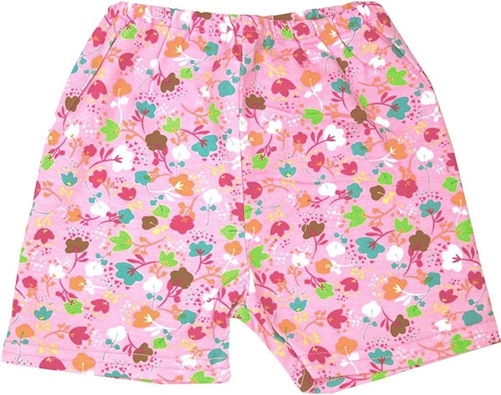 Zutano Frisco Spray Shorts