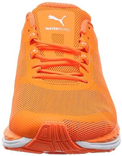 3239e9a1c2b Puma Men s Speed 500 Ignite Nightcat Shocking Orange