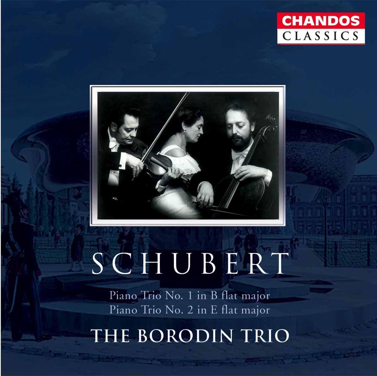 Descargar Libros Gratis Piano Trio N.1-2 In Flat Major (t.borodi Como PDF