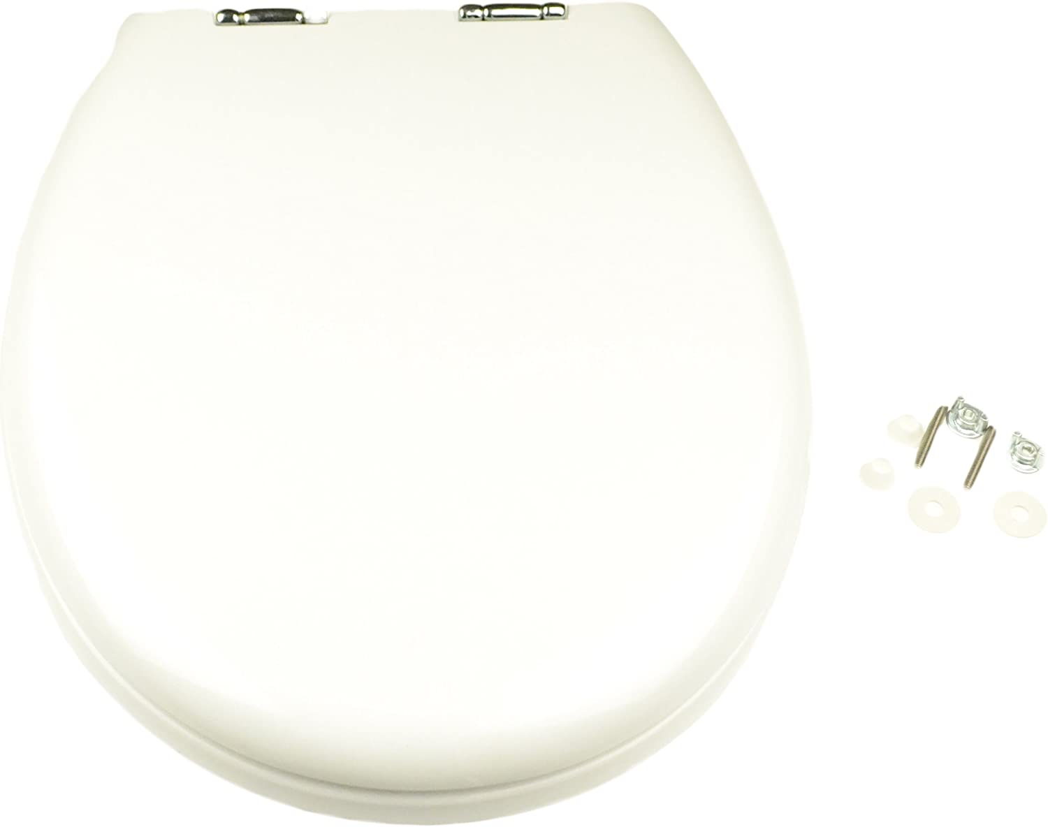 Thetford 42036 White Toilet Seat and Cover