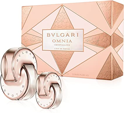 Bvlgari Omnia Crystalline Perfume con vaporizador 65 ml