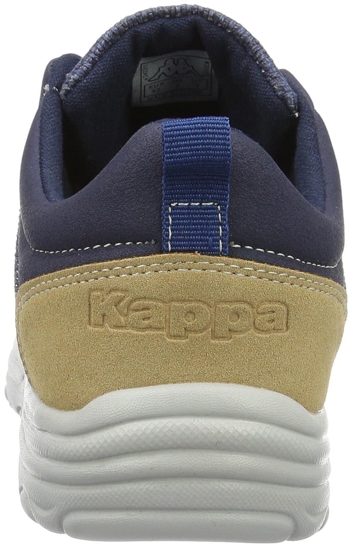 Kappa Bold, Zapatillas para Hombre, Beige, 42 EU