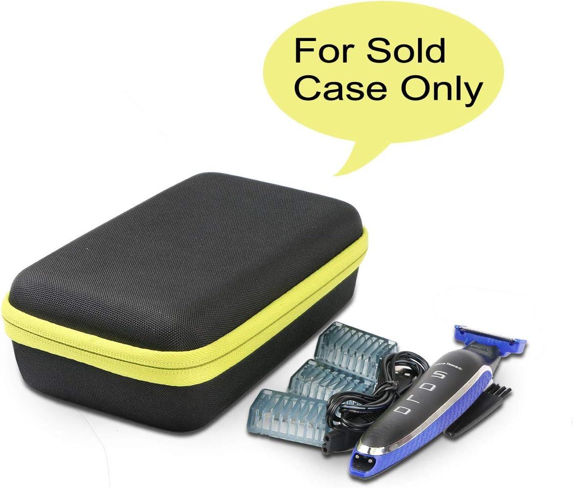 Co2cree - Funda de repuesto para afeitadora de cuerpo completo ...