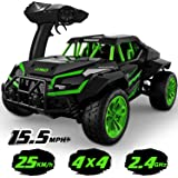 Remote Control Car for Boys 4WD Large Size RC Car Off Road High Speed Racing Car, 4x4 Remote Control Truck Monster Vehicle Hobby Kids RC Toys Car Gifts for Boys Adults
