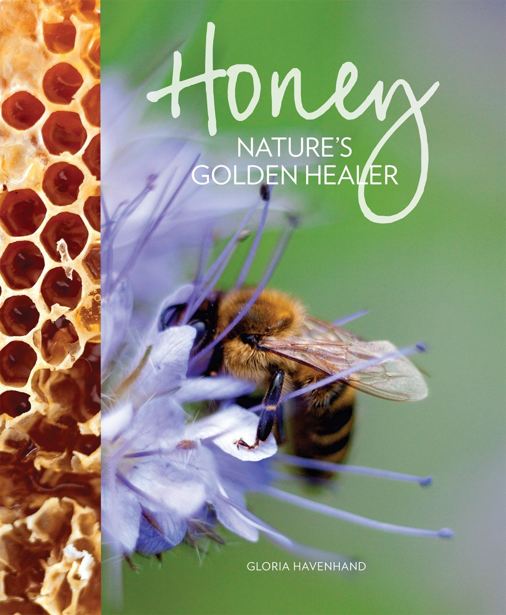 Honey: Nature's Golden Healer