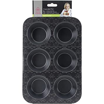 docrafts Little Venice Cake Pan-Cupcake